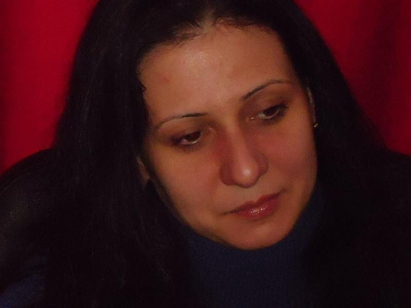 irina Dumitrescu - Economist