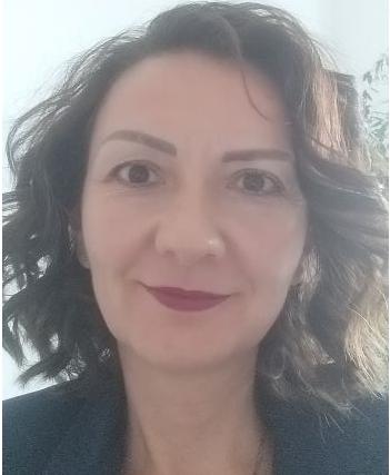 Diana Ioana Tabara