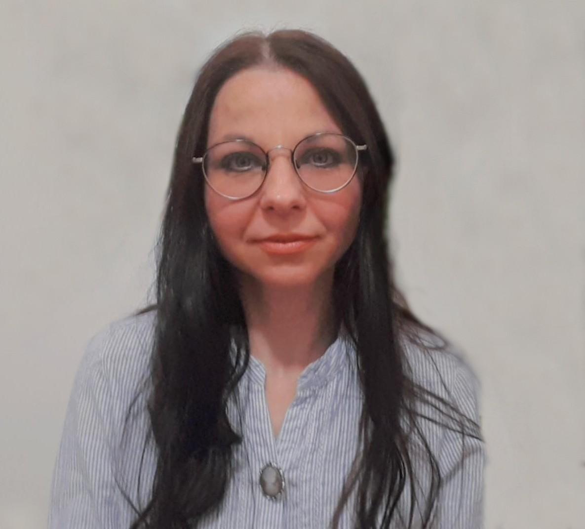 Raluca Liliana Anghelache