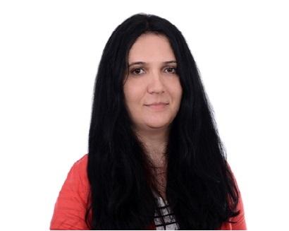 Rodica Mantescu