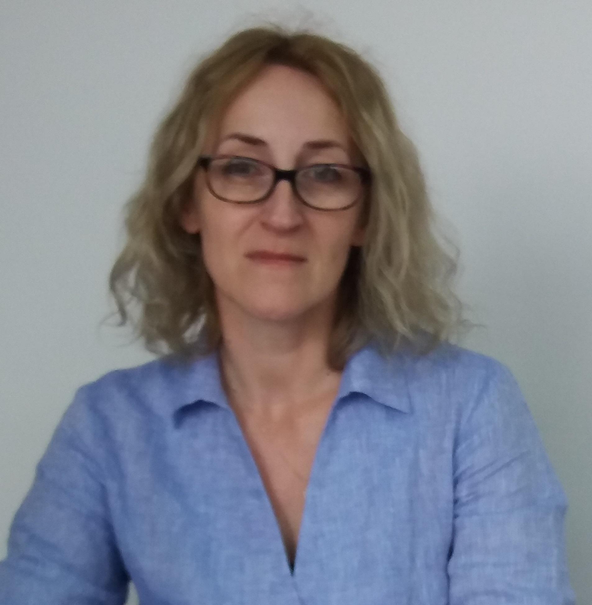 Cristina Cret