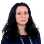 Irina Dumitrescu'