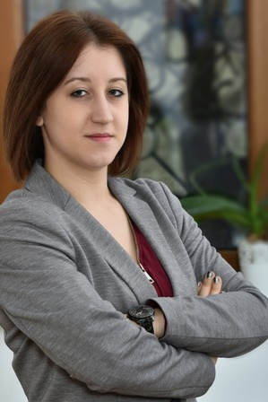 Simona Stanculescu
