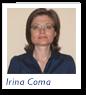 Irina Coma